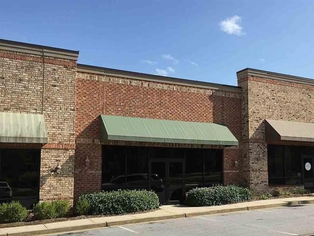 1101 Parkside Main, Greensboro, GA 30642 (MLS #58797) :: Team Lake Country