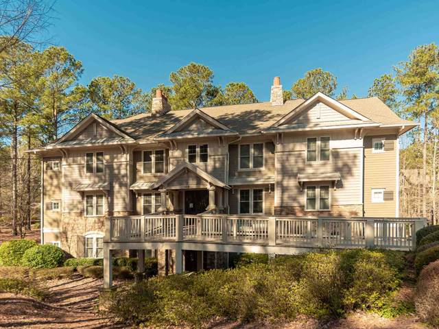 1010C Portage Trail, Greensboro, GA 30642 (MLS #58801) :: Team Lake Country