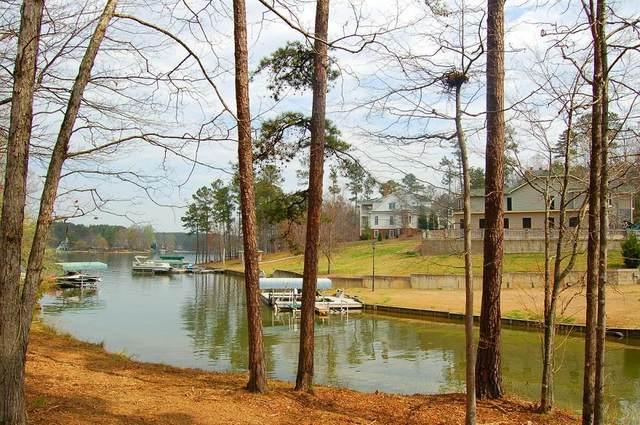 1611 A P Roper Road, Greensboro, GA 30642 (MLS #58817) :: EXIT Realty Lake Country