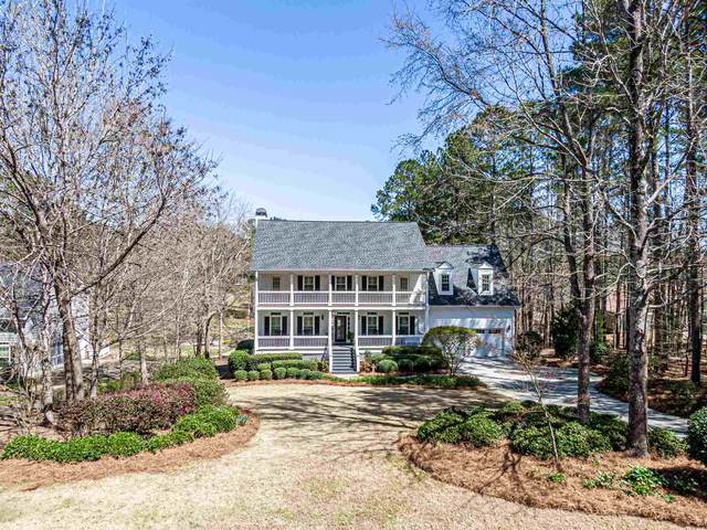 1020 Westchester Drive, Greensboro, GA 31024 (MLS #58857) :: Team Lake Country
