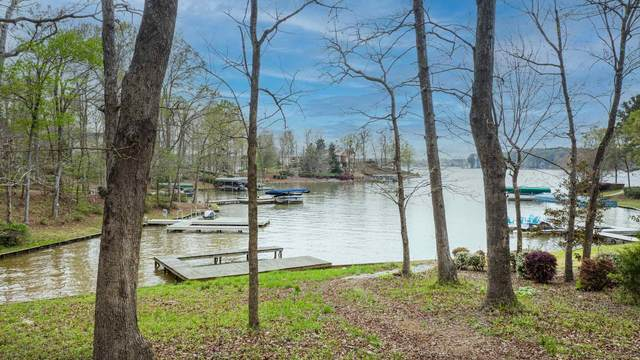 96 West View Way, Eatonton, GA 31024 (MLS #58908) :: Team Lake Country