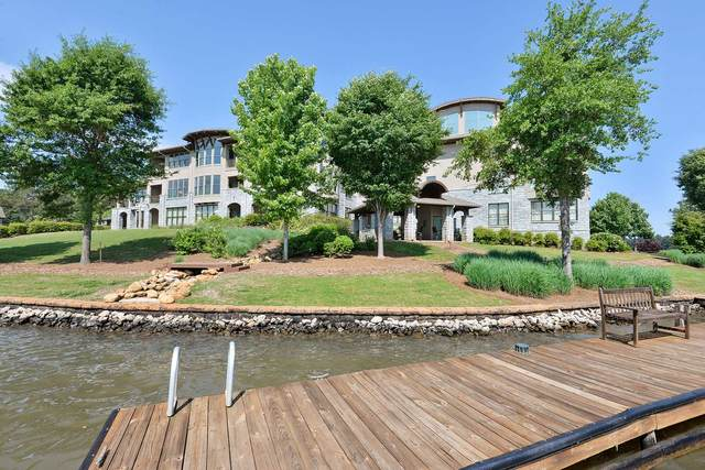 Unit 311 Indian Summer Path, Eatonton, GA 31024 (MLS #58918) :: Team Lake Country