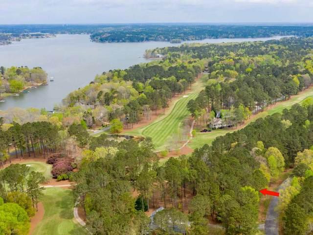 148 Hopeton Lane, Eatonton, GA 31024 (MLS #58954) :: Team Lake Country