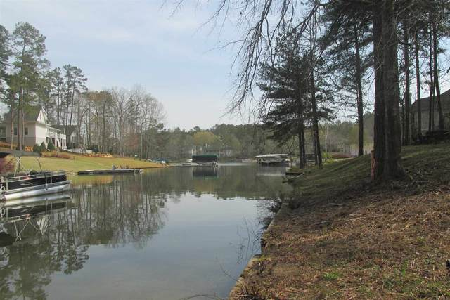1051 Club Drive Circle, Greensboro, GA 30642 (MLS #58990) :: Team Lake Country