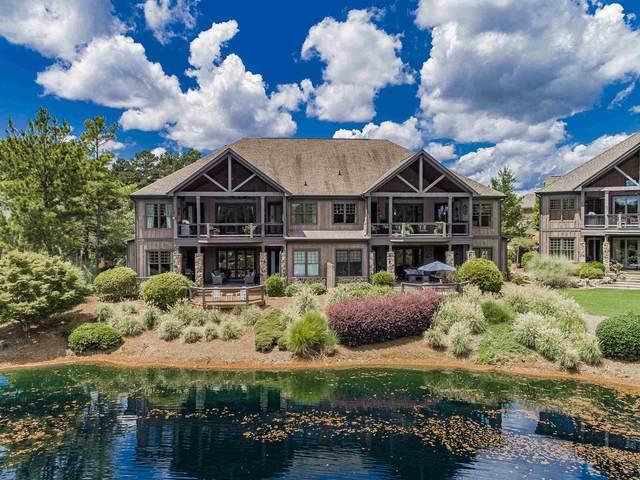 127 A Arbors Lane, Eatonton, GA 31024 (MLS #59019) :: Team Lake Country
