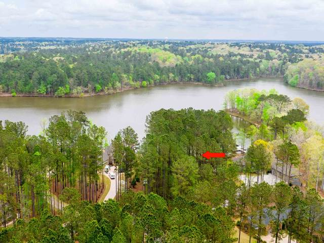 1160 Montgomery Drive, Greensboro, GA 30642 (MLS #59021) :: Team Lake Country