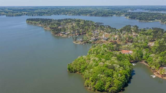 1170 Rutledge Mill, Greensboro, GA 30642 (MLS #59050) :: Team Lake Country