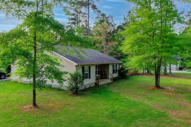 102 Forte Drive, Milledgeville, GA 31061 (MLS #59064) :: Team Lake Country