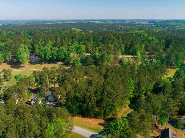 1651 Garners Ferry, Greensboro, GA 30642 (MLS #59065) :: Team Lake Country