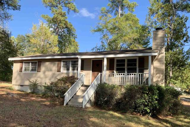 121 Knight Road, Milledgeville, GA 31061 (MLS #59067) :: EXIT Realty Lake Country