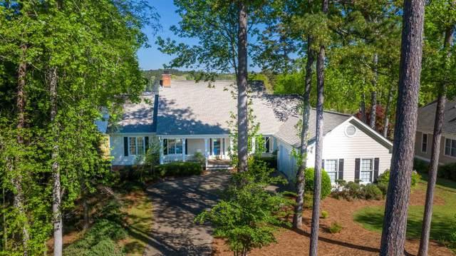 3381 Linger Longer Road, Greensboro, GA 30642 (MLS #59078) :: Team Lake Country