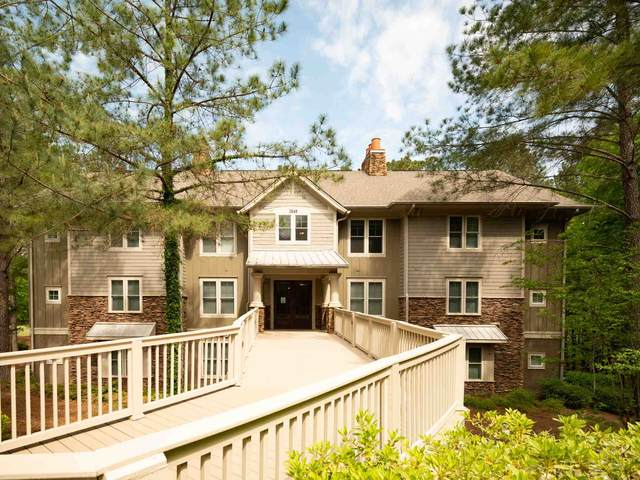 1040B Creekside, Greensboro, GA 30642 (MLS #59143) :: Team Lake Country