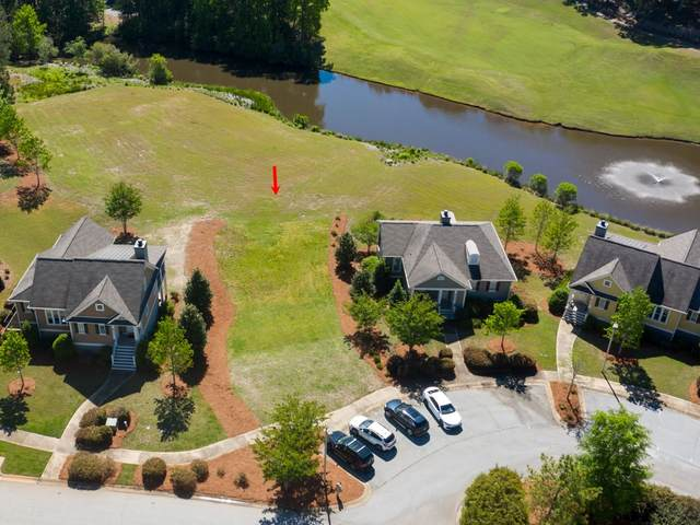 1000 Lakeside Park, Greensboro, GA 30642 (MLS #59160) :: Team Lake Country