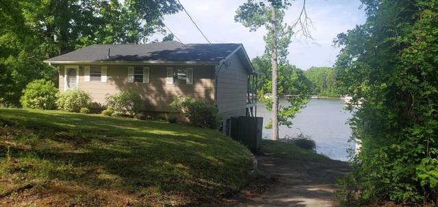 138 Oak Lane, Eatonton, GA 31024 (MLS #59183) :: Team Lake Country
