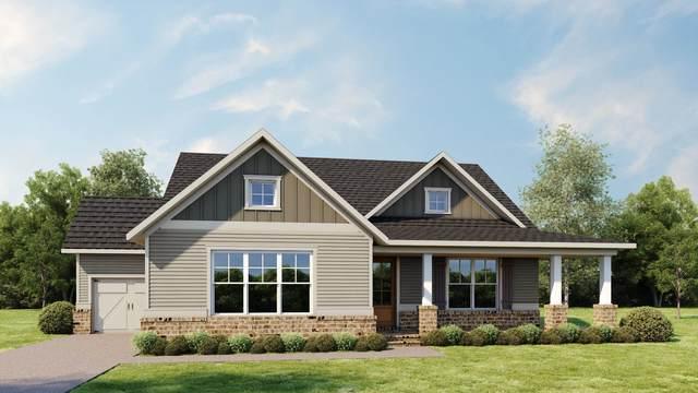 1230 Hidden Hills Circle, Greensboro, GA 30642 (MLS #59189) :: Team Lake Country