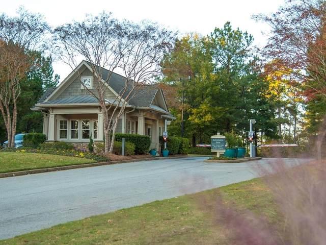 1040A Tailwater, Greensboro, GA 30650 (MLS #59212) :: Team Lake Country
