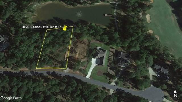 1050 Carnoustie Drive, Greensboro, GA 30642 (MLS #59223) :: Team Lake Country