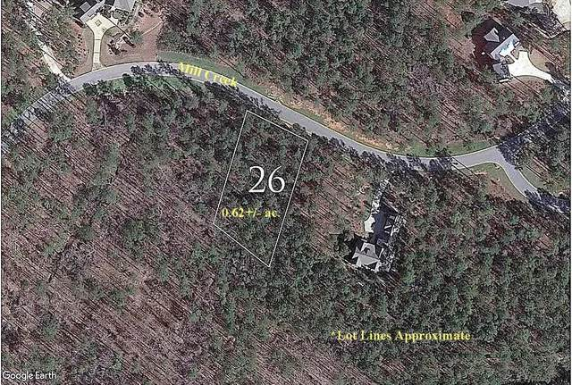 1110 Mill Creek, Greensboro, GA 30642 (MLS #59225) :: EXIT Realty Lake Country