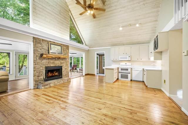 120 Woodslake Drive, Eatonton, GA 31024 (MLS #59230) :: EXIT Realty Lake Country