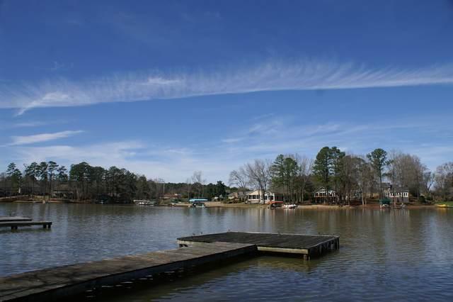 Lot # 8 Lakeview Drive, Eatonton, GA 31024 (MLS #59231) :: Team Lake Country