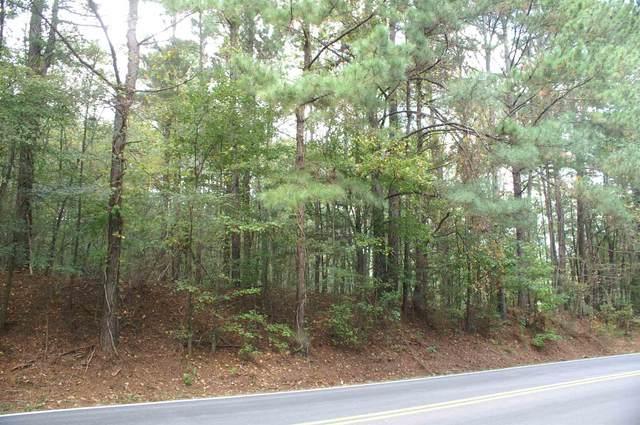 1291 Walker Church Road, Greensboro, GA 30642 (MLS #59232) :: Team Lake Country