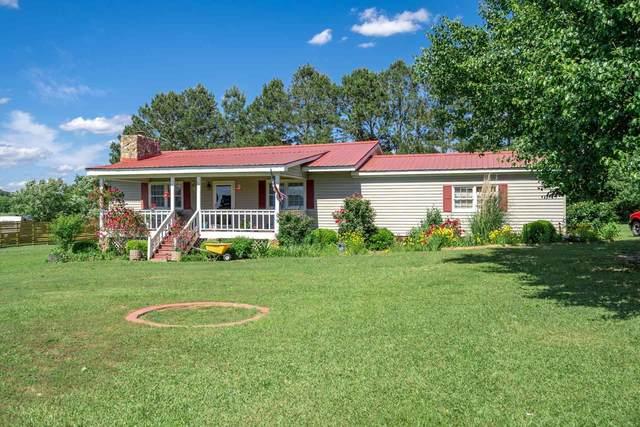 1020 Twin Rivers Road, Greensboro, GA 30642 (MLS #59238) :: EXIT Realty Lake Country