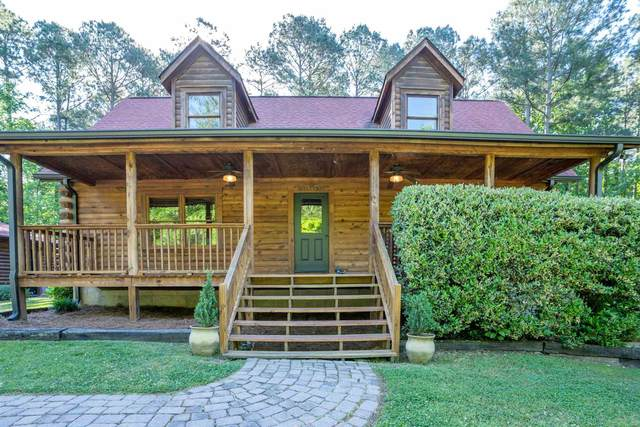 1221 Parks Mill Trace, Greensboro, GA 30642 (MLS #59239) :: EXIT Realty Lake Country