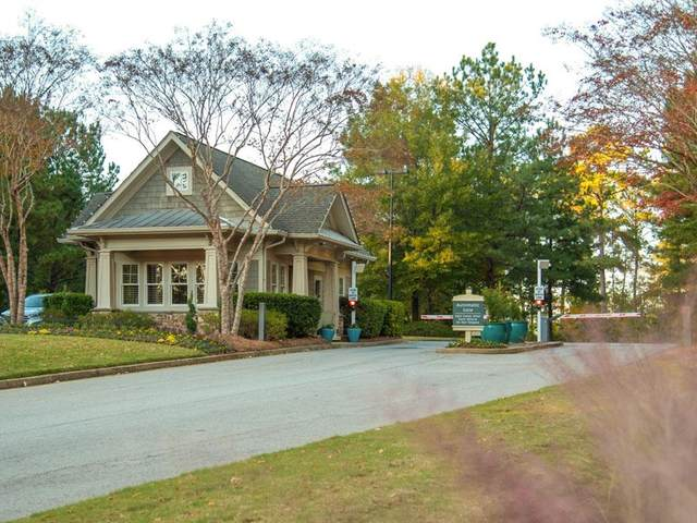1170 Callahans Ridge, Greensboro, GA 30642 (MLS #59240) :: EXIT Realty Lake Country