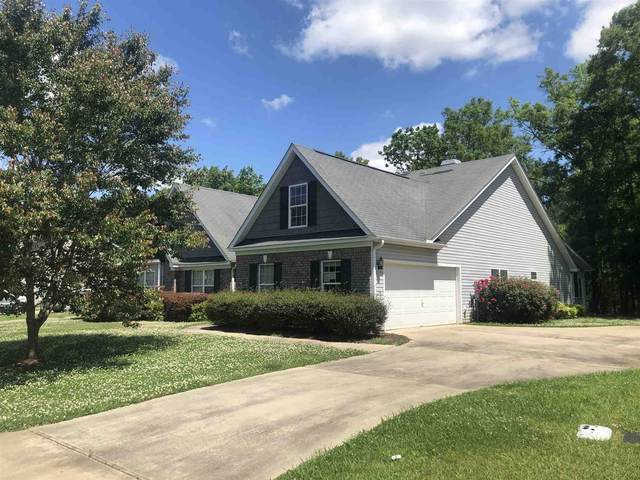 177 Oakwood Drive, Eatonton, GA 31024 (MLS #59244) :: Team Lake Country