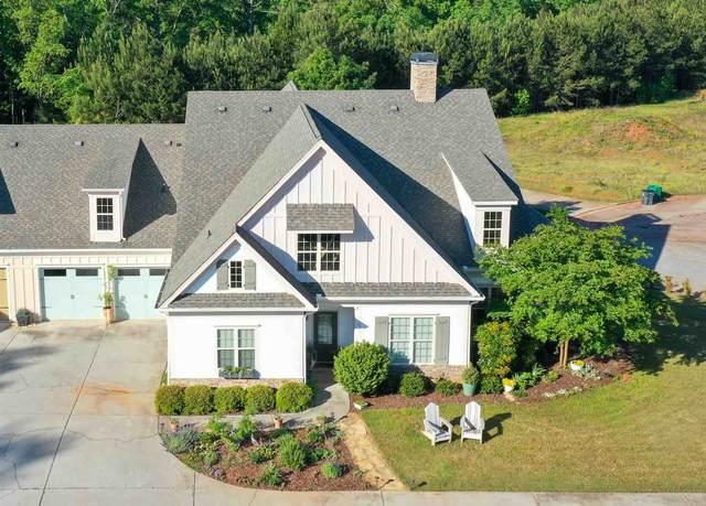 1051 1B Silverton Drive, Greensboro, GA 30642 (MLS #59256) :: Team Lake Country