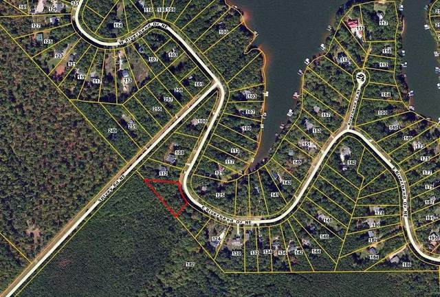 Lot 5 E River Bend Drive, Eatonton, GA 31024 (MLS #59262) :: Team Lake Country