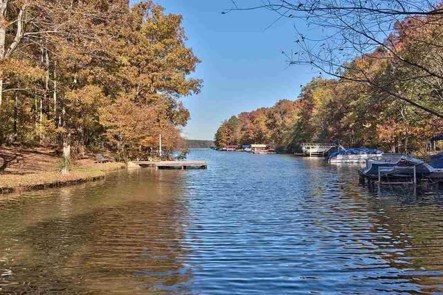 Lot 11 East Riverbend Drive, Eatonton, GA 31024 (MLS #59264) :: Team Lake Country