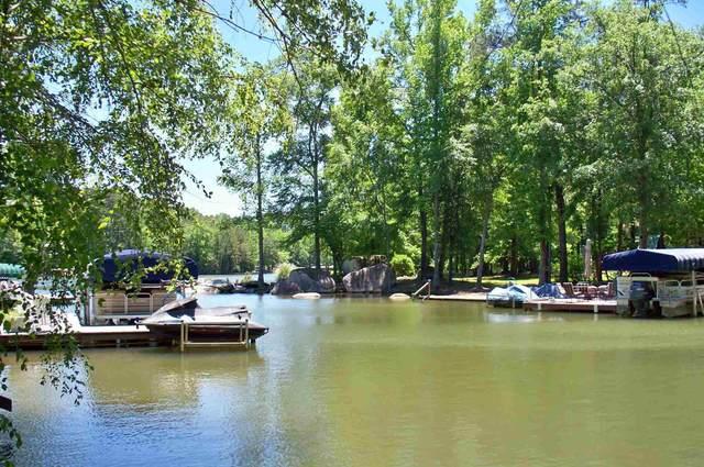 1301 White Oak Drive, White Plains, GA 30678 (MLS #59289) :: Team Lake Country