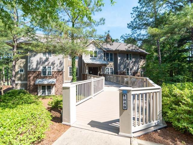 1040A Creekside, Greensboro, GA 30642 (MLS #59325) :: Team Lake Country