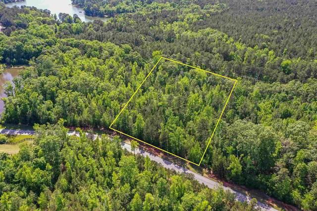 1071 Emerald Shores Drive, White Plains, GA 30678 (MLS #59352) :: Team Lake Country