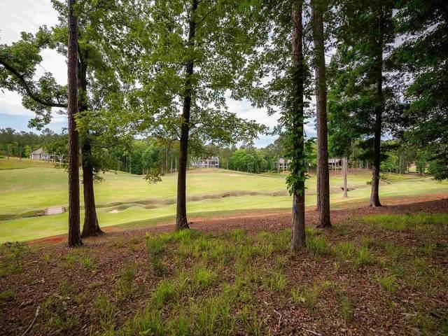 1010 Creek Bluff, Greensboro, GA 30650 (MLS #59354) :: Team Lake Country
