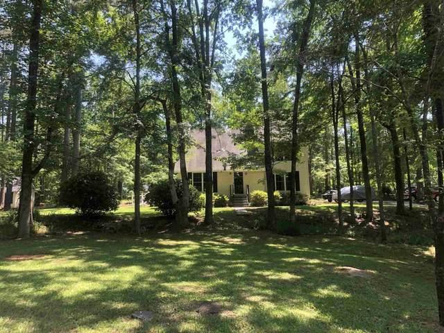 108 Oak Leaf Circle, Eatonton, GA 31024 (MLS #59402) :: Team Lake Country