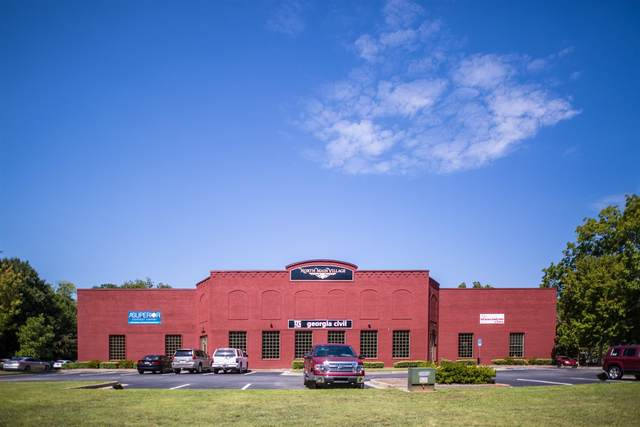 315 North Main Street, Madison, GA 30650 (MLS #59404) :: Team Lake Country