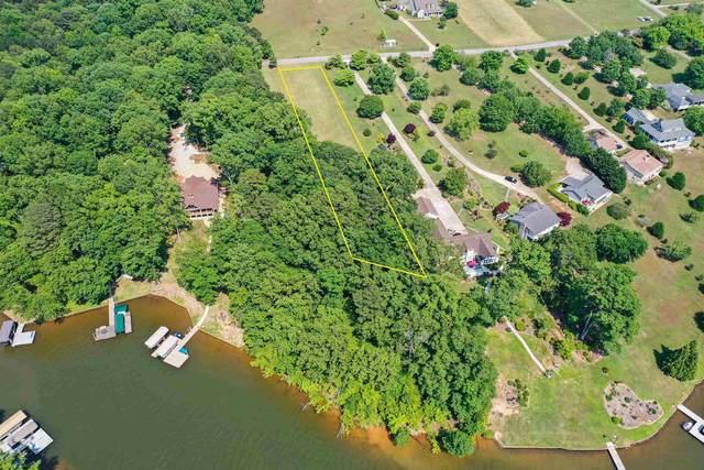 1411 Oconee Heights Drive, Greensboro, GA 30624 (MLS #59421) :: Team Lake Country