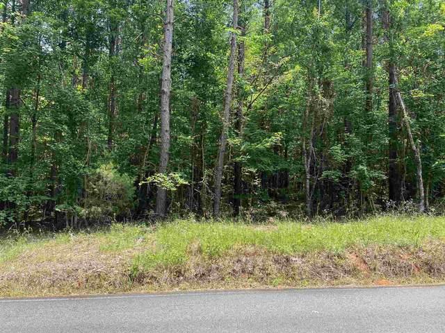 Maddox Road, Eatonton, GA 31024 (MLS #59425) :: Team Lake Country