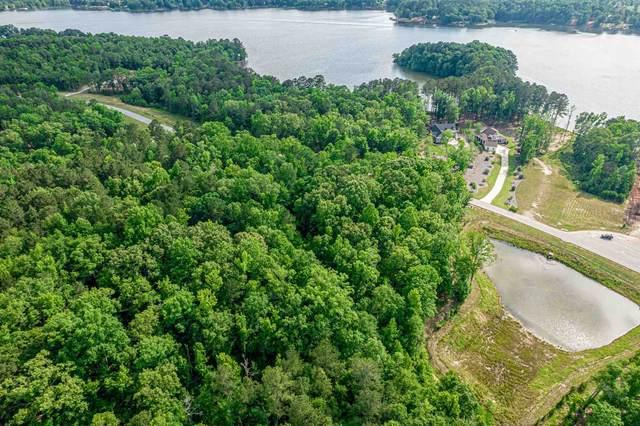 1131 Sailview Drive, Buckhead, GA 30625 (MLS #59434) :: Team Lake Country