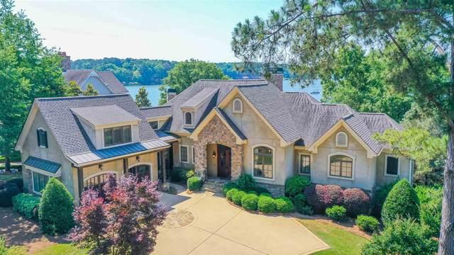 132 Hawks Ridge, Eatonton, GA 31024 (MLS #59443) :: Team Lake Country