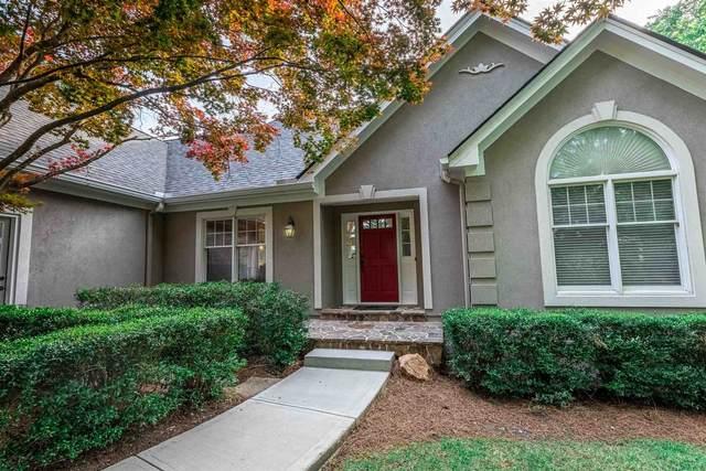 1011 Old Still Road, Greensboro, GA 30642 (MLS #59447) :: Team Lake Country