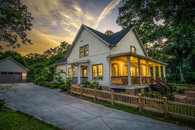800 College Drive, Madison, GA 30650 (MLS #59459) :: Team Lake Country