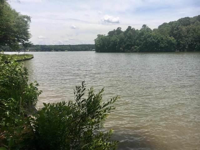 1271 Grayson Pointe Drive, Buckhead, GA 30625 (MLS #59470) :: Team Lake Country