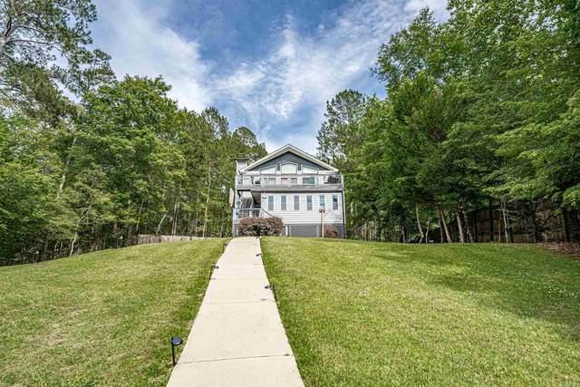 106B W Daylight Drive, Eatonton, GA 31024 (MLS #59471) :: Team Lake Country
