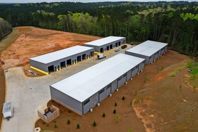 1040 Park Ct, Greensboro, GA 30642 (MLS #59480) :: Team Lake Country