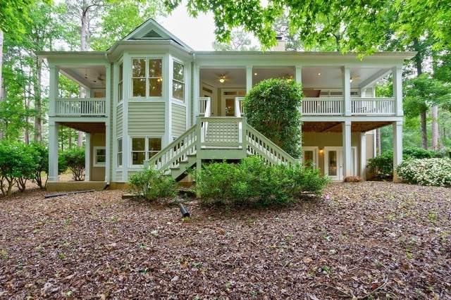1040 Kimbrough Hill Lane, Greensboro, GA 30642 (MLS #59499) :: Team Lake Country