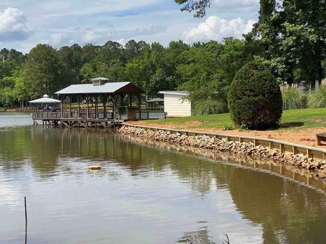 123 Discher Circle Nw, Milledgeville, GA 31061 (MLS #59509) :: Team Lake Country