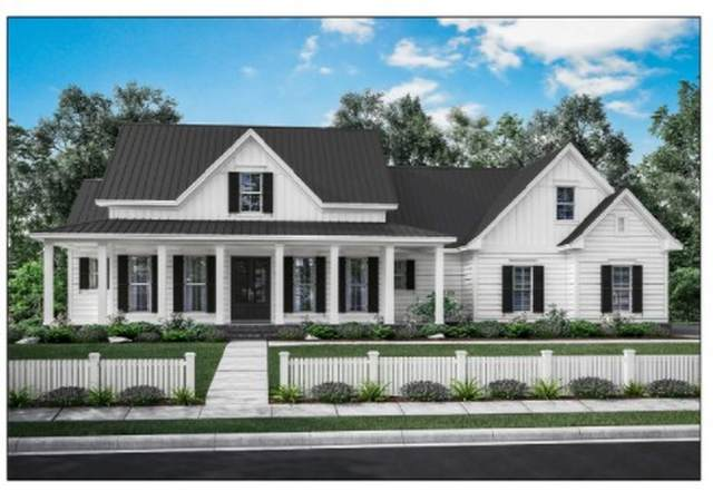 1090 Arbor Court, Madison, GA 30650 (MLS #59510) :: Team Lake Country